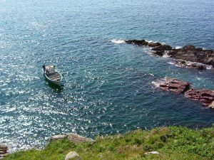 Baccalieu Island