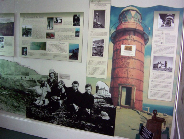 Bay de Verde - Heritage Premises