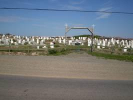 Anglican Cemetery | Main Highway